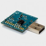 USB Infrared Transceiver