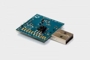 USB Infrared Transceiver