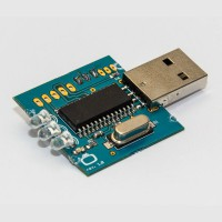 USB Infrared Transceiver kit