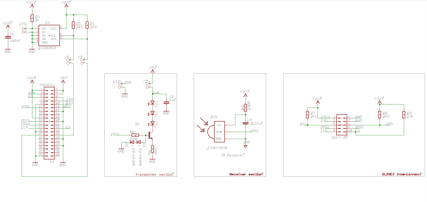 Blog Irdroid Download Image Ir Transmitter Receiver Circuit Pc Android Iphone And Rpi General