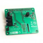 Irdroid-Rpi Infrared Transceiver_top_view_1