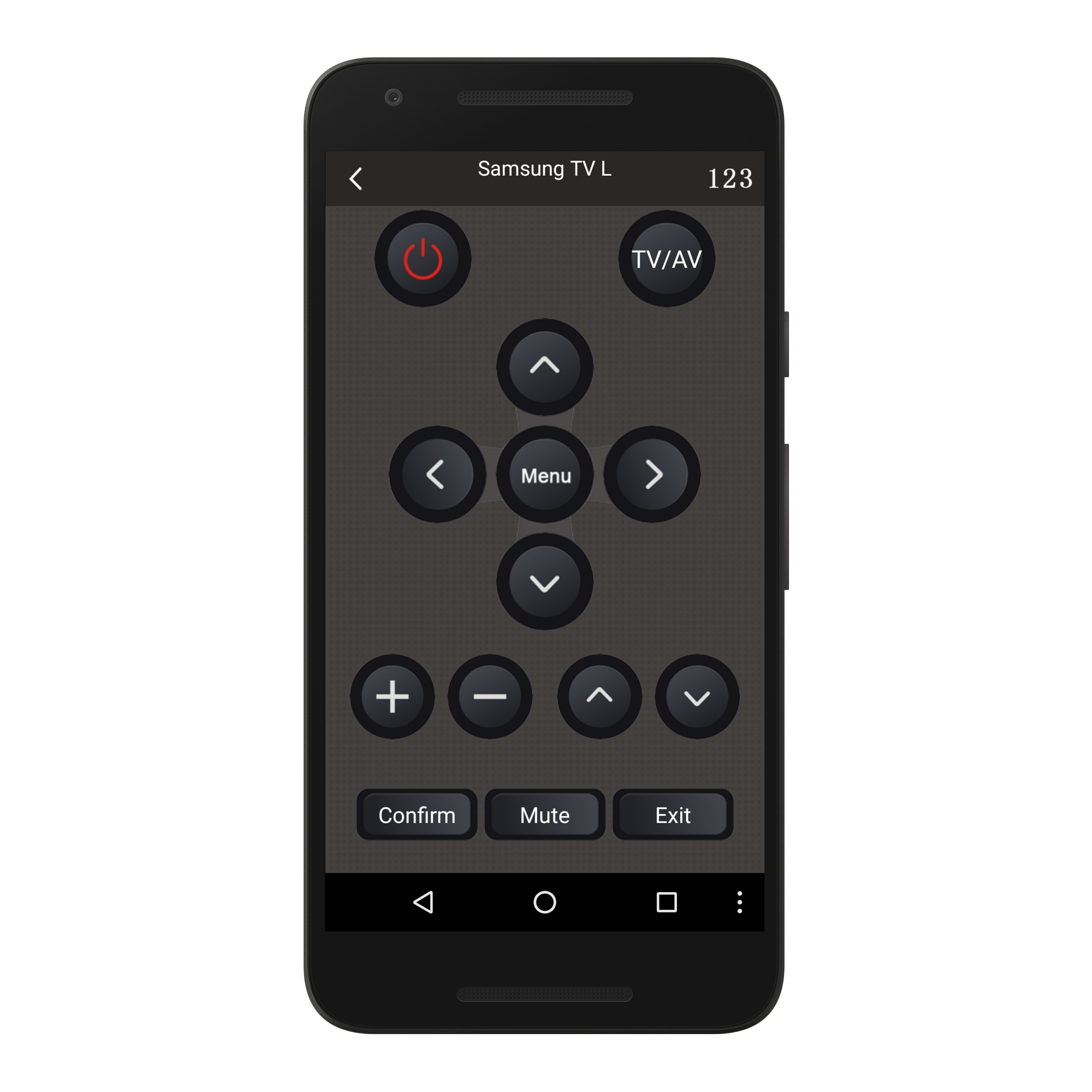 IR Blaster for Android - Irdroid