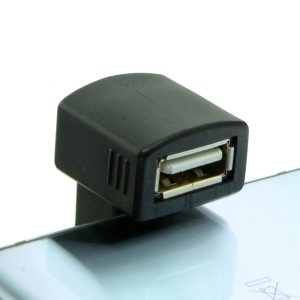 USB OTG 180 degrees for Irdroid USB IR Transceiver module 2